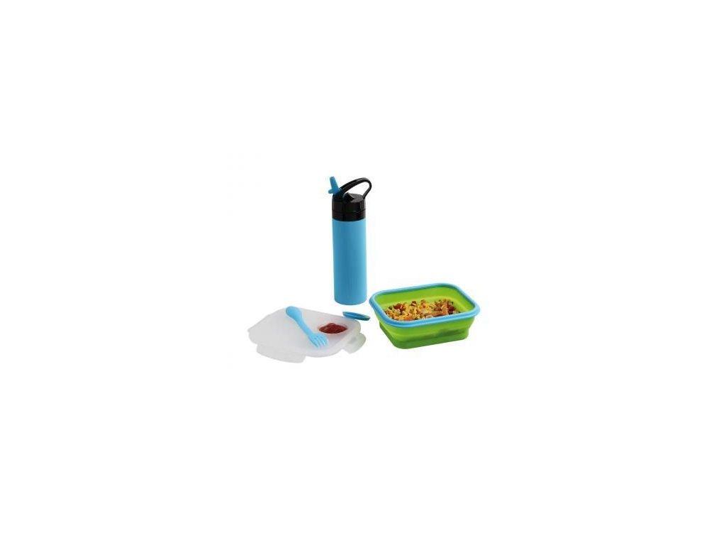 Lunchbox s láhví BeNomad MEN326B