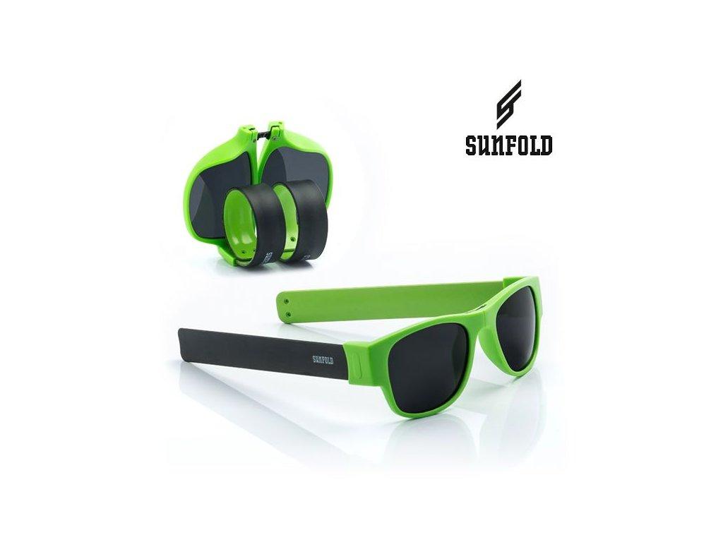 Sluneční brýle Sunfold AC6 Roll-up