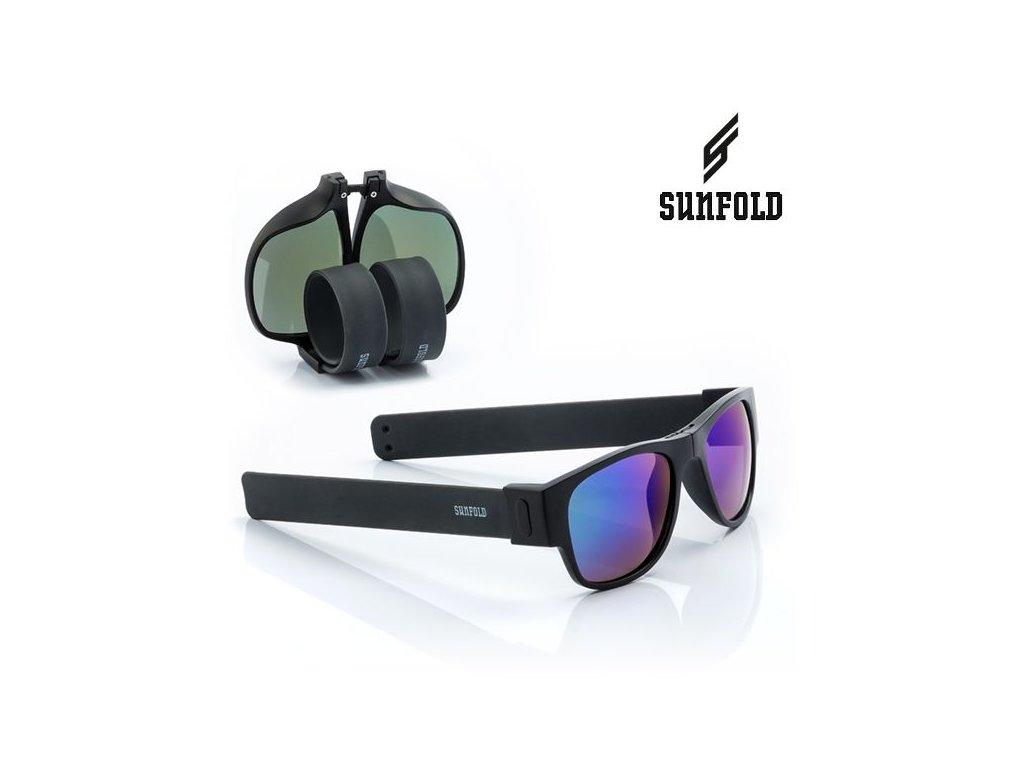 Sluneční brýle Sunfold ES3 Roll-up