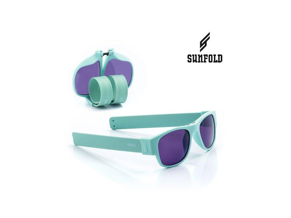 Sluneční brýle Sunfold PA3 Roll-up
