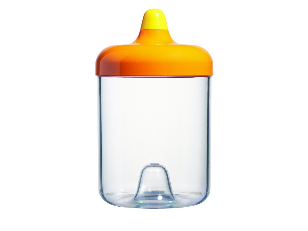 Stohovatelná plastová doza ViceVersa 46234