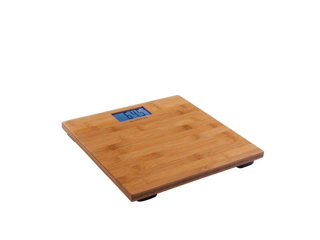 Váha digitální ,koupelnová Domoclip DOM306