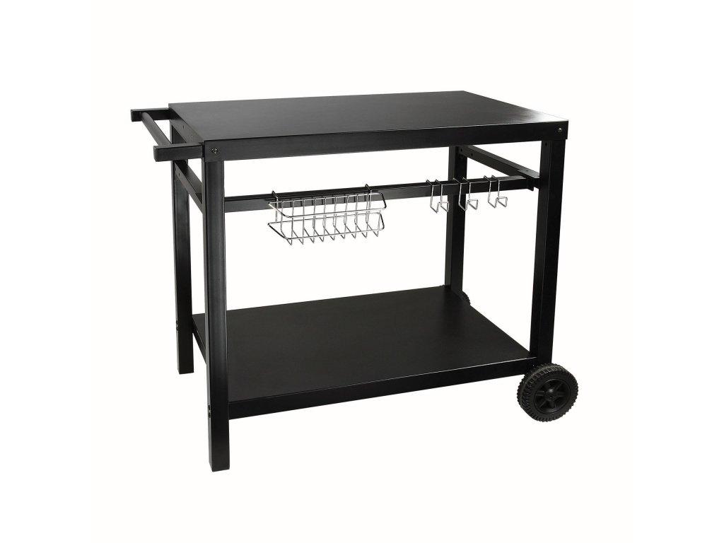Stůl pro plancha grily Livoo GS130