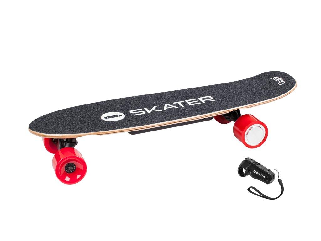 Elektrický skateboard SKATER by QUER