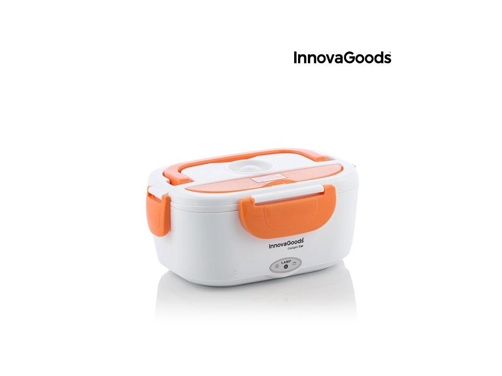Elektrický LunchBox do auta InnovaGoods V815