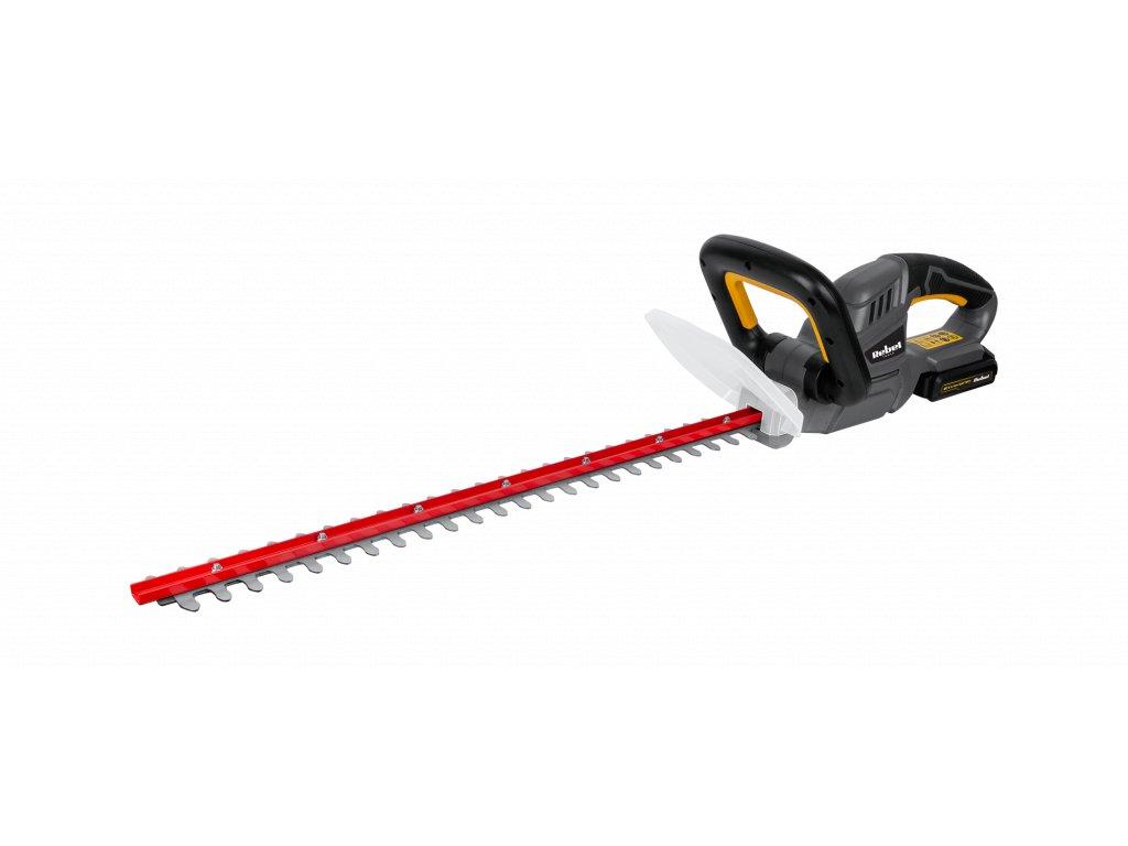 Nůžky na živý plot AKU REBEL TOOLS RB-5001