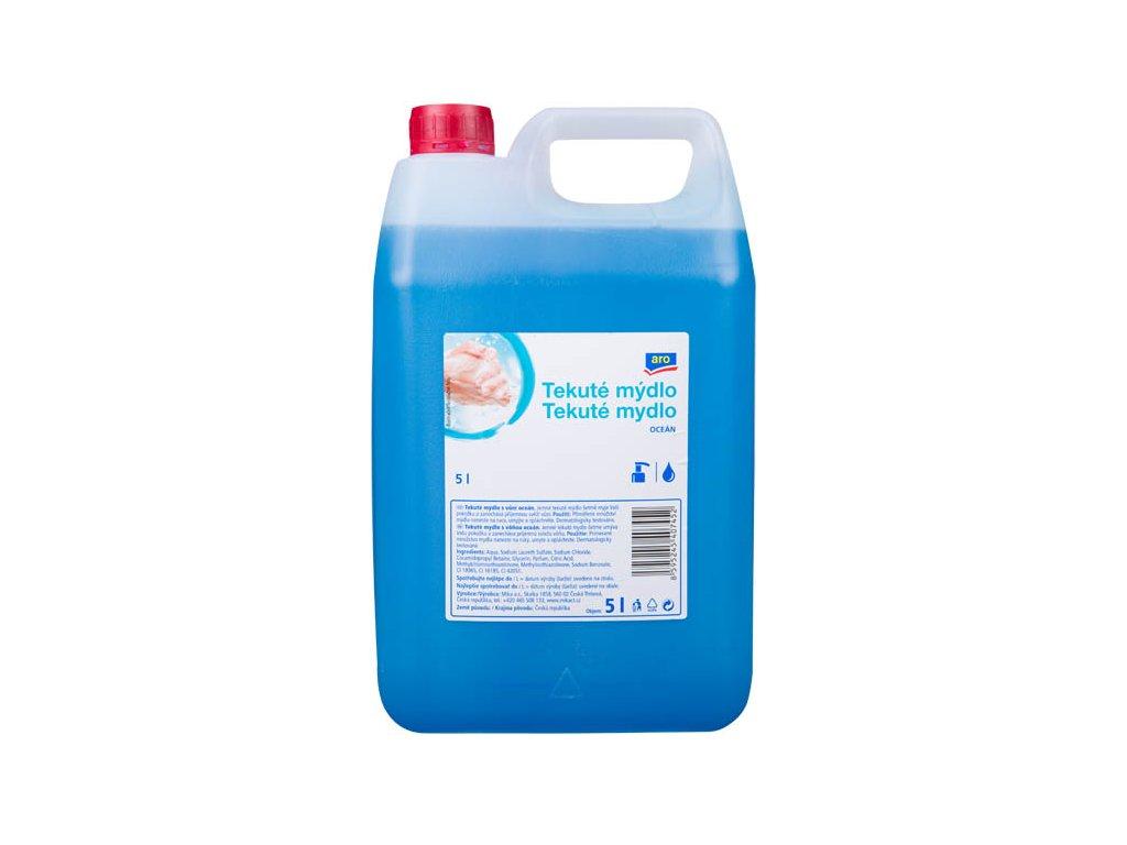 ARO Mýdlo tekuté oceán 5L