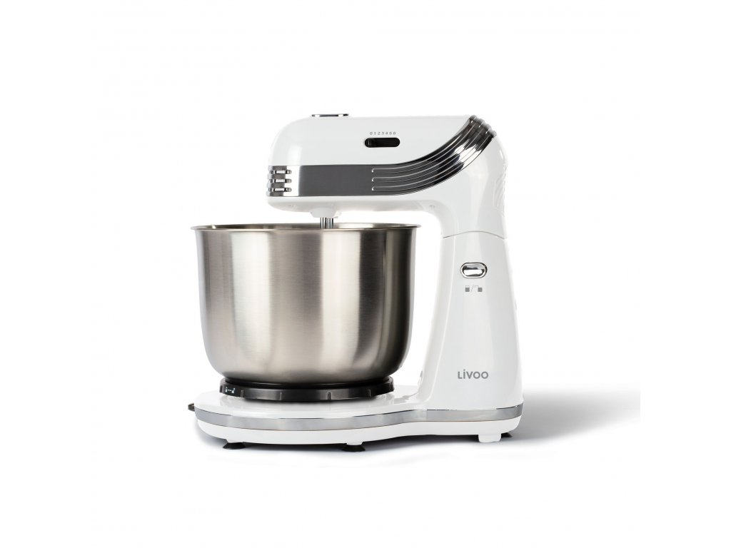 Kuchyňský robot Livoo DOP137W