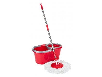 Rotační mop TEESA Easy Clean 2