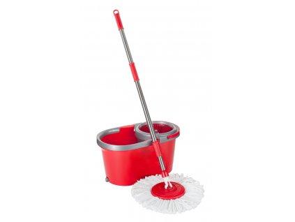 Rotační mop TEESA Easy Clean 1