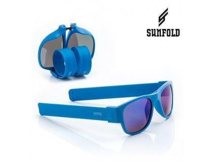 Sluneční brýle Sunfold ES5 Roll-up