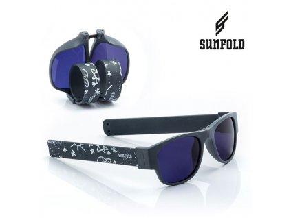 Sluneční brýle Sunfold TR1 Roll-up