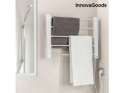 Elektrický sušák ručníků Innova Goods
