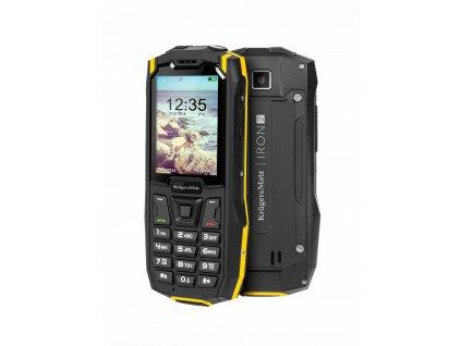 Telefon Kruger&Matz IRON 2