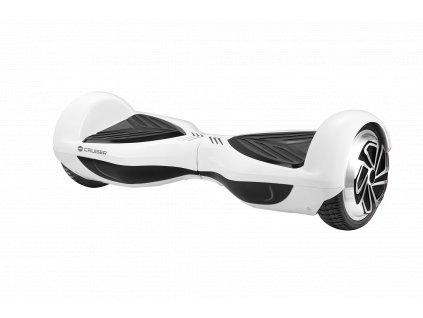 Hoverboard REBEL Cruiser White