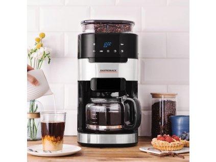 Kávovar Gastroback 42711