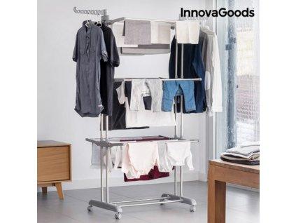 Skládací sušák na prádlo InnovaGoods