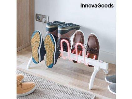 Elektrický sušák na boty Innova Goods
