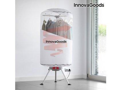 Přenosný sušák na prádlo Innova Goods