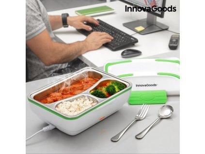 Elektrický lunchbox InnovaGoods V697