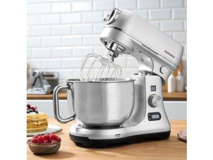 Kuchyňský robot Advanced Digital Gastroback 40977