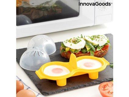 Forma na vejce InnovaGoods