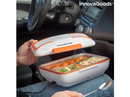 Elektrický lunchbox InnovaGoods