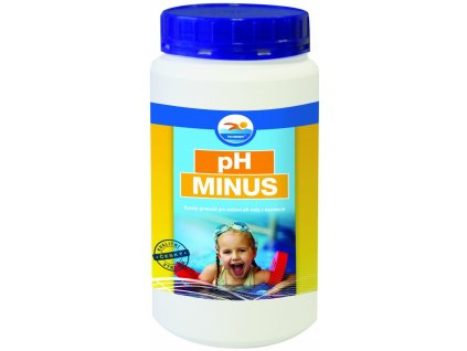 PROBAZEN pH mínus 1,5 kg