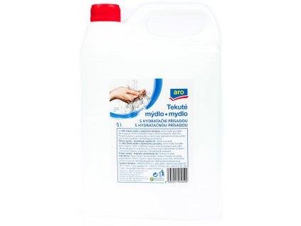 ARO Tekuté mýdlo hydratační 5L