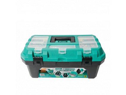 Pro'sKit Víceúčelový box s vnitřní přihrádkou SB-1418