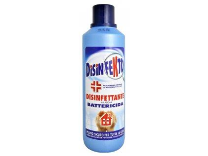 Dezinfekční prostředek Disinfekto 1L