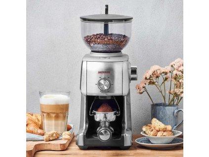 Elektrický mlýnek na kávu Gastroback 42642