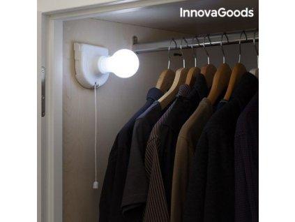 Přenosná LED žárovka Innova Goods