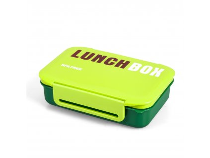 Lunchbox Eldom TM-98G
