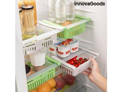 Organizér do ledničky Innova Goods