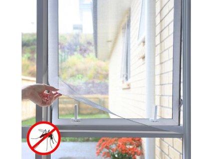 Síť proti hmyzu do oken V064 Innova Goods