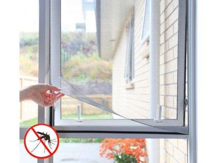 Síť proti hmyzu do oken V736 Innova Goods