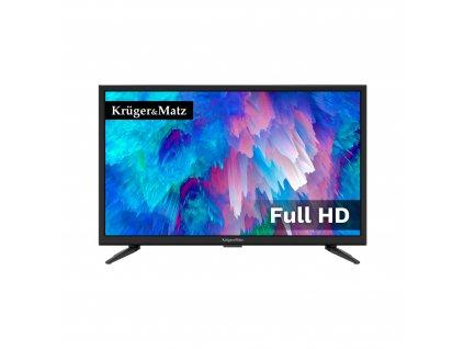 Televize Kruger&Matz FHD KM0222