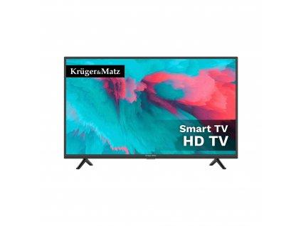 """Televize  Kruger&Matz KM0232-S5 32"""" HD SMART"""