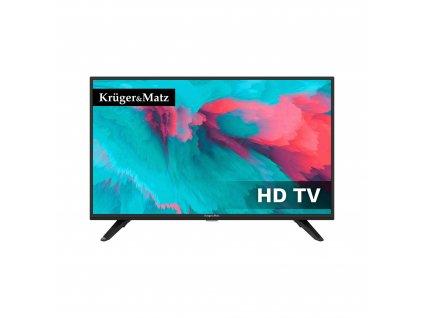"""Televize Krüger&Matz KM0232-T3 32"""" HD DVB-T2"""