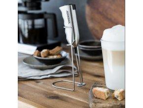 Nerezový pěnič mléka Gastroback 42219