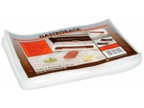 Fóliové sáčky Gastroback