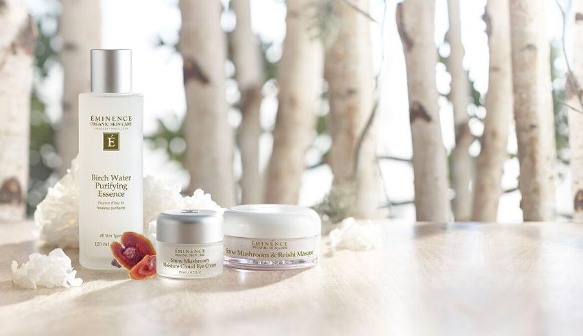 Rituál Éminence Organics inspirovaný korejskou péčí