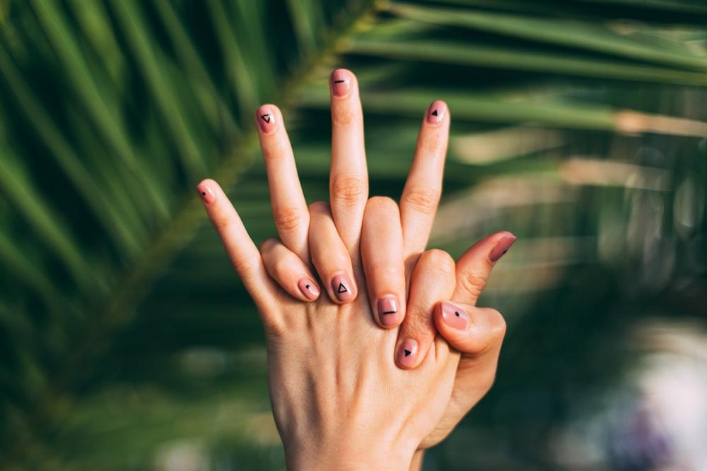 Tipy pro péči o pokožku rukou
