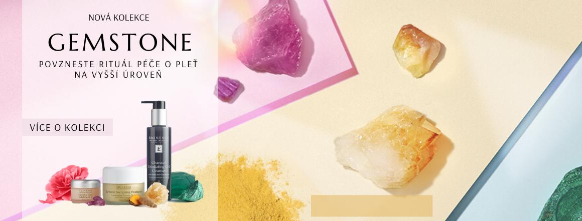 Nová kolekce Gemstone