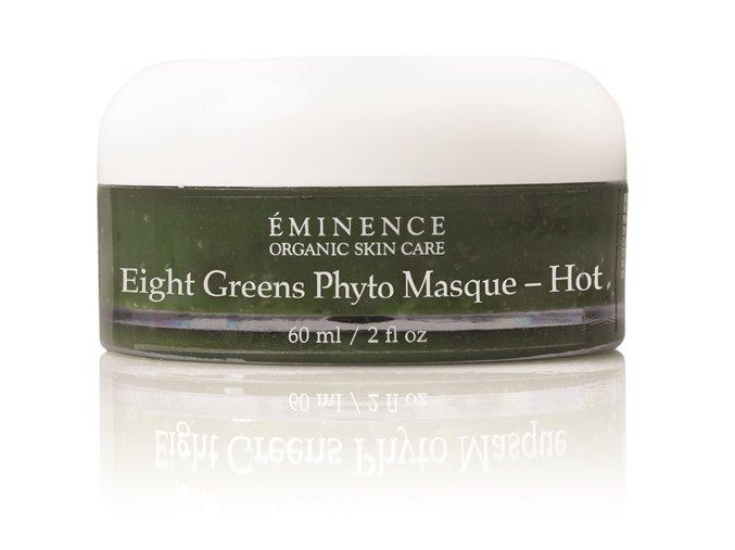 Eight Greens Phyto Masque Hot LR