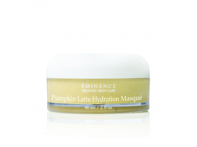 eminence organics pumpkin latte hydration masque 5in hr