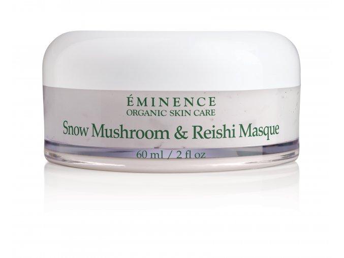 eminence organics snow mushroom reishi masque