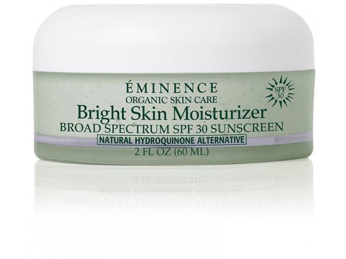 Bright Skin Moisturizer SPF30 2272 HR