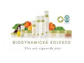 Biodynamická kolekce